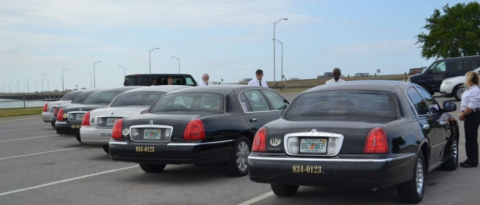Royal Taxi And Shuttle Service
